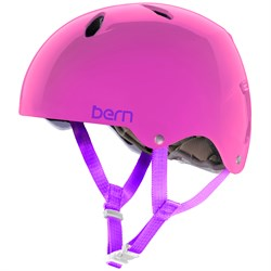 Bern Diabla Bike Helmet - Big Girls'