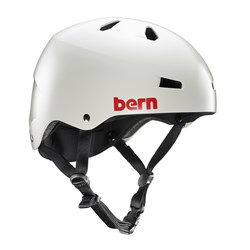 Bern Macon Hard Hat Skateboard Helmet