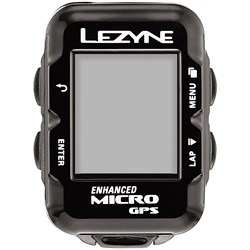Lezyne Micro GPS Bike Computer