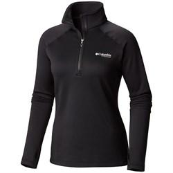Columbia Titanium Northern Ground™ Half-Zip Fleece - Women's