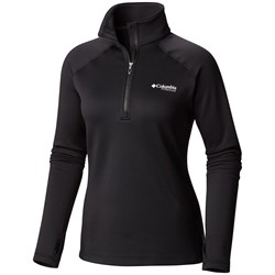 Columbia Titanium Northern Ground™ Half-Zip Fleece - Women's
