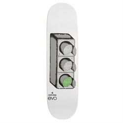evo Stoplight 7.75 Skateboard Deck