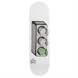 evo Stoplight 8.25 Skateboard Deck