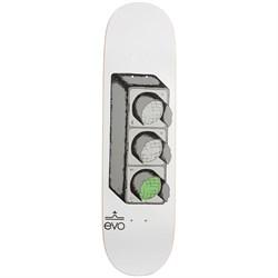 evo Stoplight 8.5 Skateboard Deck
