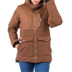Holden Aya Down Jacket - Women's