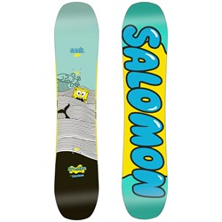Salomon Grail Snowboard - Big Boys'  - Used