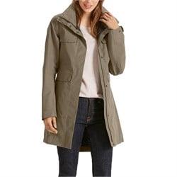nau Quintessentshell Trench Jacket - Women's