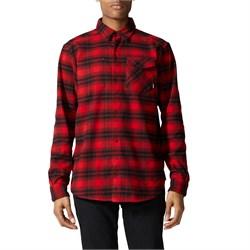 c5e6f6eef519 Adidas Stretch Flannel Shirt  39.19