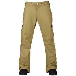 Burton Cargo Classic Fit Pants