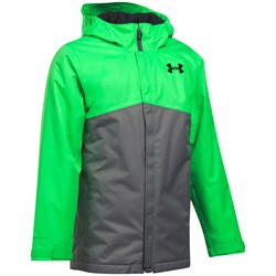Under Armour ColdGear Infrared Freshies Jacket - Big Boys'