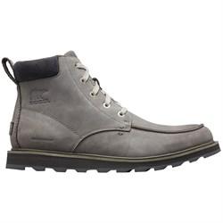 Sorel Madson™ Moc Toe Boots