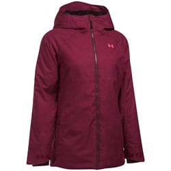 Under Armour Coldgear® Infarared Snowcrest Jacket - Women's