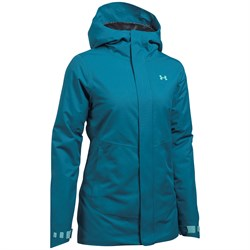 Under Armour Coldgear® Infrared Powerline Jacket - Women's