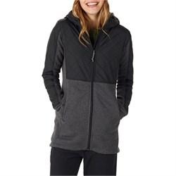 Burton Embry Full-Zip Fleece - Women's