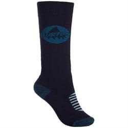 Burton Weekend Snowboard Socks - Two-Pack - Kids'