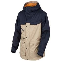 Oakley Timber BioZone™ Shell Jacket