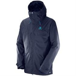 Salomon QST Snow 2L Jacket