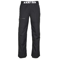 686 Forest Bailey Durable Double Knee Pants