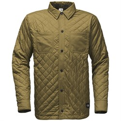 The North Face Fort Point Insulated Flannel