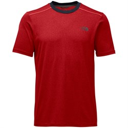 The North Face Reactor Short Sleeve Crew T-Shirt