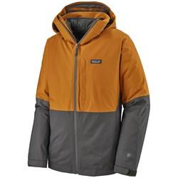 Patagonia 3-in-1 Snowshot Jacket