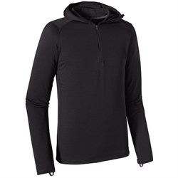 Patagonia Capilene® Thermal Weight Zip-Neck Hoodie
