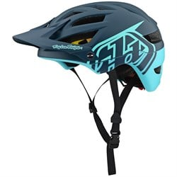 Troy Lee Designs A1 MIPS Bike Helmet - Used