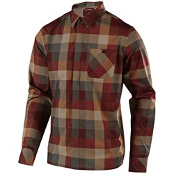 Troy Lee Designs Grind Flannel Jersey