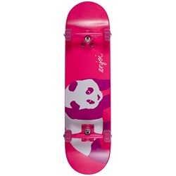Enjoi Hi, My Name Is Pinky 8.0 Skateboard Complete