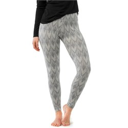Smartwool Merino 250 Baselayer Pattern Pants - Women's