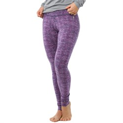 Smartwool Merino 250 Baselayer Pattern Pants - Women's