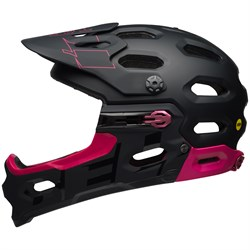 Bell Super 3R MIPS Bike Helmet