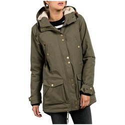 Volcom Walk On By Parka - Women's