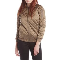 Lira La Rosa Bomber Jacket - Women's