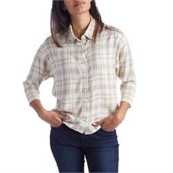 RVCA Drift Away Shirt - Women's
