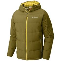 Columbia Lone Fir 650 TurboDown™ Hooded Jacket