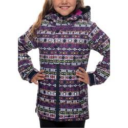 686 Belle Insulated Jacket - Big Girls'
