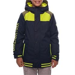 686 Captain Insulated Jacket - Big Boys'