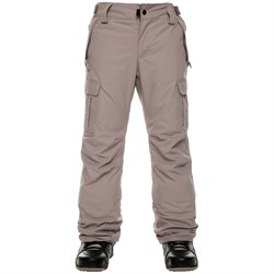 686 All Terrain Insulated Pants - Big Boys'