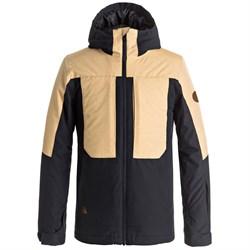 Quiksilver TR Ambition Jacket - Big Boys'