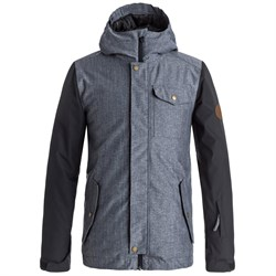 Quiksilver Ridge Jacket - Big Boys'