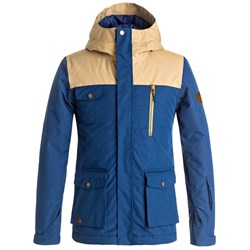 Quiksilver Raft Jacket - Big Boys'