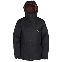 Ride Rainier Jacket