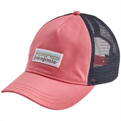 2d59f451 Patagonia Pastel P6 Label Layback Trucker Hat - Women's
