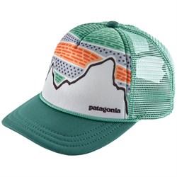 Patagonia Interstate Hat - Big Kids'