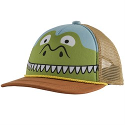 Patagonia Interstate Hat - Big Kids'