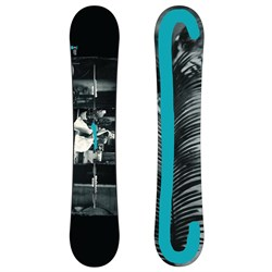 Burton Custom Twin Snowboard - Blem  - Used
