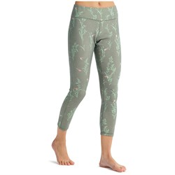 Burton Midweight Wool Base Layer Pants - Women's