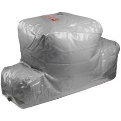 Eight.3 Plug 'n Play CTN 650 lbs Rear Locker Ballast Bag