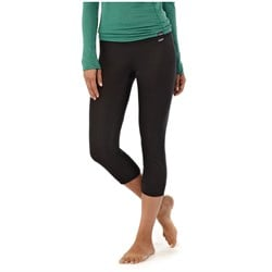 Patagonia Capilene® Thermal Weight Boot-Length Bottoms - Women's
